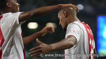 Generalprobe gelungen: Ajax gewinnt und bleibt vorn