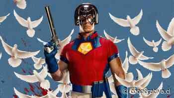 "DC FanDome: Revelan el tráiler de ""Peacemaker"" protagonizado por John Cena"