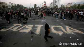 Aniversario del 18-O: Hay más de 50 convocatorias de protestas a nivel nacional