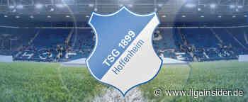 TSG 1899 Hoffenheim: Die Aufstellung gegen 1. FC Köln ist da! - LigaInsider