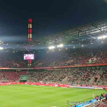 1. FC Köln LIVE: TSG 1899 Hoffenheim - 1. FC Köln 5:0 - radiokoeln.de
