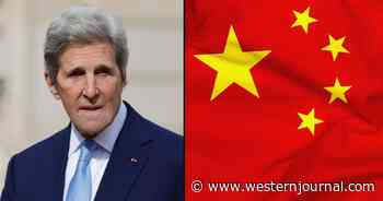 John Kerry Has Over $1 Million Invested in Chinese Company That Funds Xi's Uyghur Genocide