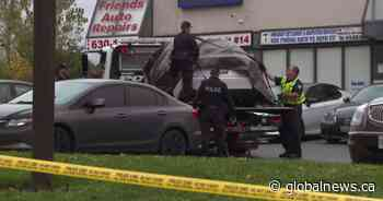 27-year-old man dead after shooting in North York: police - Global News