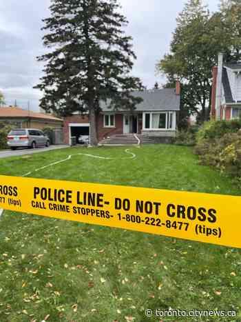 One dead, one injured in North York fire - CityNews Toronto