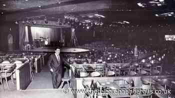 Readers' memories of Batley Variety Club - Bradford Telegraph and Argus