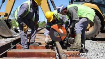 Tren Sarmiento: Nueva parada en el ramal Merlo-Lobos - Viví el Oeste Diario