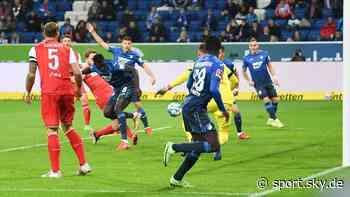 Bundesliga News: TSG 1899 Hoffenheim besiegt den 1. FC Köln - Sky Sport