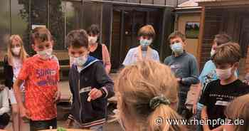 Erlebnistage in der Zooschule - Landau - DIE RHEINPFALZ - Rheinpfalz.de