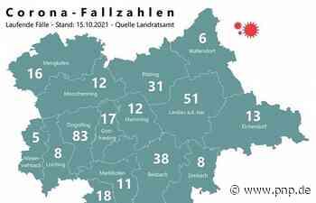 Wo kommen die vielen Infizierten her? 39 vollständig Geimpfte betroffen - Passauer Neue Presse