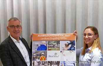 """Ausbildungsmesse """"Bleib hier!"""" am 23. Oktober - Dingolfing-Landau - Passauer Neue Presse"""