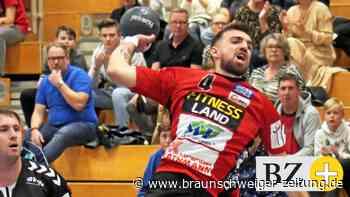 MTV Braunschweig besiegt den HC Burgenland mit 35:33