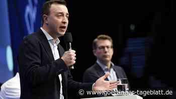 JU-Delegierte kritisieren Generalsekretäre Blume und Ziemiak
