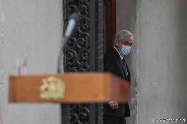 Comienza a correr el reloj: los pasos que vienen tras notificación a Piñera de la AC en su contra