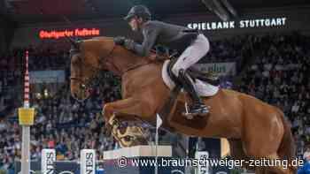 Amerikaner Smith siegt bei Global Champions Tour vor Ahlmann