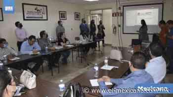 Capacitan a defensores públicos de Mexicali - El Mexicano Gran Diario Regional