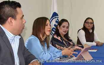 Inaugurar un cuartel no solucionará problema de inseguridad en Mexicali: PAN - La Voz de la Frontera