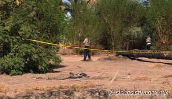 Localizan cadáver en el fondo de pozo en Mexicali - Síntesis Tv
