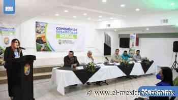 Instalan comisión de Desarrollo Rural de Mexicali - El Mexicano Gran Diario Regional