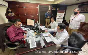 Llevarán registro vehicular al Valle de Mexicali - La Voz de la Frontera