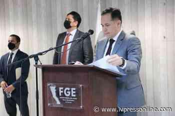 Revela fiscal central detalles sobre homicidios registrados en Mexicali - Imperial Valley Press