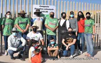 Buscan un Mexicali más verde - La Voz de la Frontera