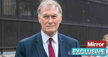Angry MPs 'left in dark' over personal security overhaul in run-up to David Amess' death