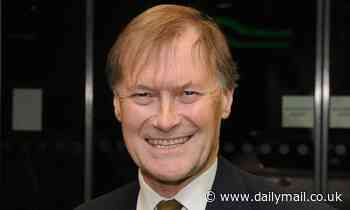 Friends fear MP Sir David Amess was targeted because he was a devout Catholic