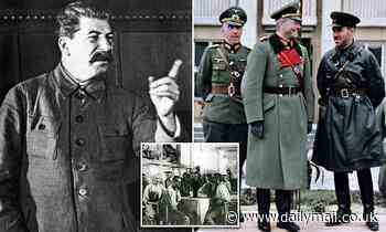 PETER HITCHENS: We need museums on Stalin's terror all over the world