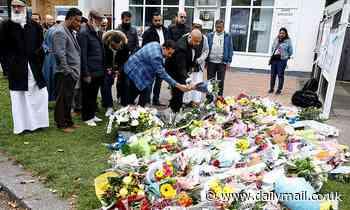 Southend mosques condemn Sir David Amess killer's 'indefensible atrocity'