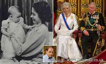 How the Palace threatened to cut me dead if I revealed the Queen breastfed Prince Charles