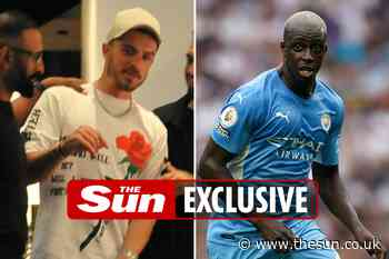 Jack Grealish could be quizzed as rape case witness after going clubbing with Benjamin Mendy hours before... - The Sun