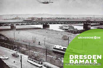 A14: Als die Autobahn von Dresden nach Leipzig fertig wurde - Sächsische.de