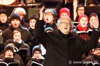 Dresden: Adventskonzert im Dezember - Dresdner Kreuzchor will wieder das Stadion füllen - TAG24