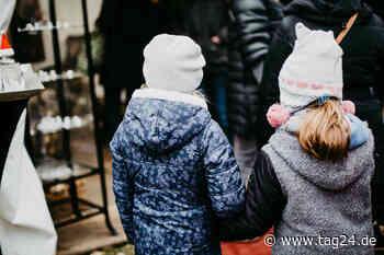 Dieses Winterparadies erwartet Euch ab Freitag (22.10.) in der Messe Dresden - TAG24