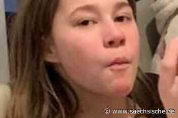Dresden: Seit einer Woche verschwunden: 14-Jährige aus Dresden vermisst - Sächsische.de