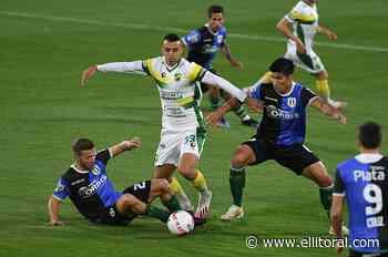 Defensa y Justicia y Banfield igualaron sin goles en Florencio Varela - El Litoral