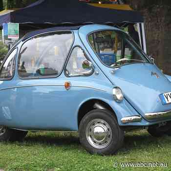 Nightlife featuring the big history of microcars - ABC News