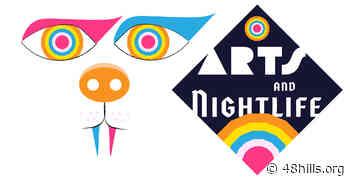 Best of the Bay 2021: Arts + Nightlife winners - 48 hills - 48 Hills