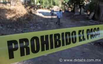 Delincuentes se enfrentan a balazos y matan a un niño que se encontraba en un cortejo fúnebre en Irapuato - Debate