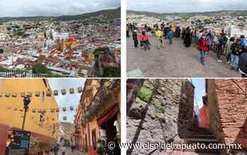 Guanajuato da una buena imagen a los visitantes - El Sol de Irapuato
