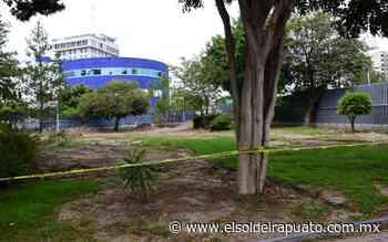 Dignificaría al HG la Torre Médica - El Sol de Irapuato