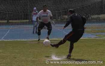 Inicia la Liga 24 de Abril - El Sol de Irapuato