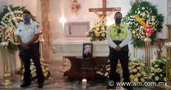 Irapuato: Muere el Oficial Víctor Hugo Rangel Ramírez, tenía osteogénesis imperfecta - Periódico AM