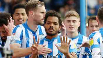 Huddersfield 2-0 Hull City: Terriers move into the top six after comfortable win over Tigers
