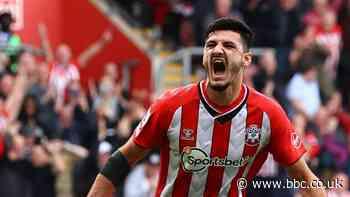 "Southampton 1-0 Leeds: Armando Broja caps ""dream"" first start with winner"