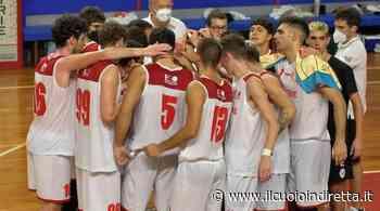 Etrusca Basket alla prova di Omegna - IlCuoioInDiretta - IlCuoioInDiretta