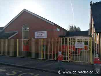 Southampton school will be turned into academy