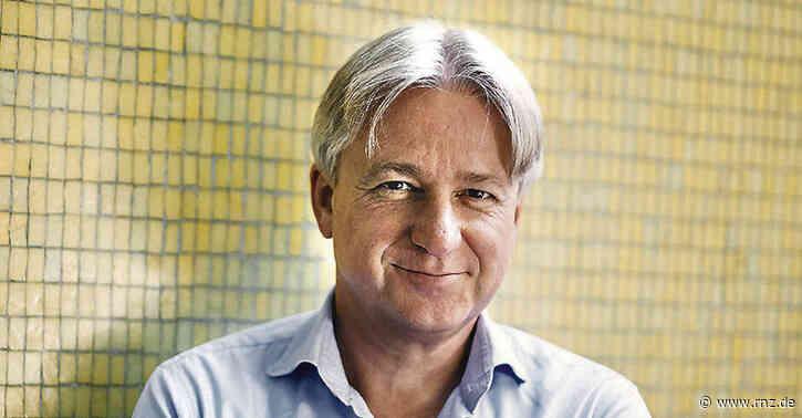 Rückzugsort:  Direktor der Frankfurter Buchmesse lebt in Heidelberg