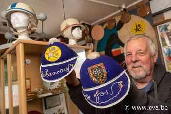 """François verkoopt reusachtige Expo 58-collectie: """"Door coron... (Niel) - Gazet van Antwerpen"""