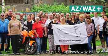 Jubiläum: Das Bikerfrühstück Wolfsburg feiert seinen 25. Geburtstag - Wolfsburger Allgemeine